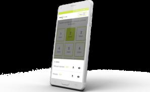 Mobilní aplikace Zhubni chytře