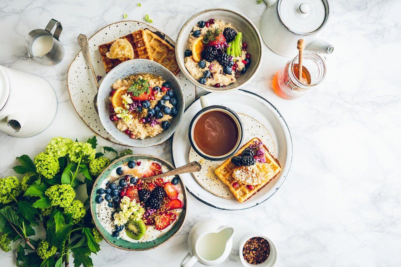 3 snídaně, které vás zasytí inakopnou | Zhubni chytře