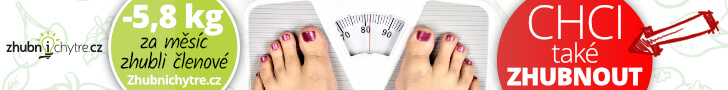 Jak zhubnout 5 kilo za měsíc