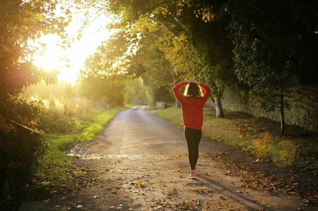 Zdravé tělo aneb 5 tipů, jak začít spohybem | Zhubni chytre.cz