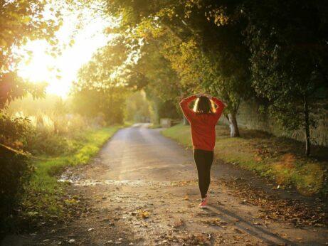 Zdravé tělo aneb 5 tipů, jak začít s pohybem | Zhubni chytre.cz